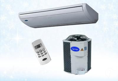 Central de Ar Condicionado